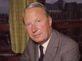 Ted Heath was 'eight out of ten guilty' says police chief