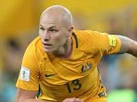 huddersfield boss david wagner could rest aaron mooy