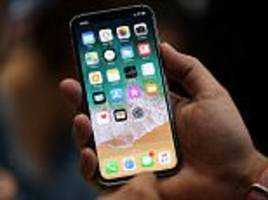 Apple iPhone X could be delayed due to 3D camera problem