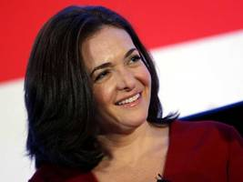 Facebook's Sheryl Sandberg on the Russian ads: 'We wish we had found it before it ever happened' (FB)