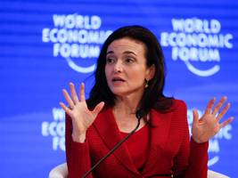 Sheryl Sandberg got everything wrong about Facebook's role as a media company (FB)