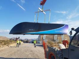 virgin group just invested in hyperloop one — and richard branson now sits on the board
