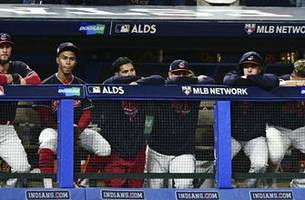Kluber struggles again, Indians eliminated after 5-2 loss to Yankees in Game 5 of ALDS