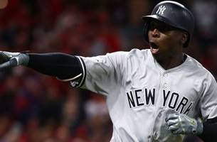 Didi Gregorius launches 2 home runs in Game 5 of the ALDS