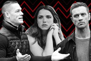 10 lowest-rated tv shows of summer 2017 (photos)