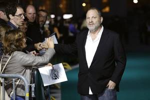 beverly hills pd not looking into harvey weinstein scandal: 'no one has filed a complaint yet'