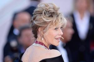 jane fonda reflects: 'i'm not afraid of death'