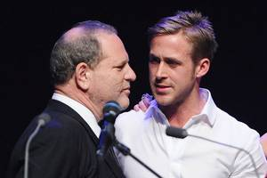 ryan gosling speaks out on harvey weinstein: 'i'm deeply disappointed in myself'