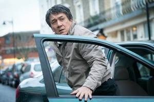 'The Foreigner' Review: Jackie Chan Ill-Served by Choppy Drama