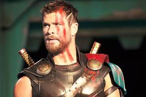 'Thor: Ragnarok' on Track for $90 Million-Plus Opening Weekend Next Month
