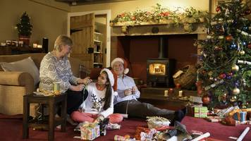 should we all impose a one-gift rule at christmas?