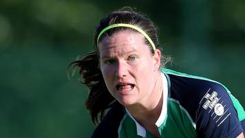 Ireland secure clinch place at 2018 Hockey Women's World Cup