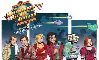 Hitchhiker's Guide to the Galaxy returns to Radio 4