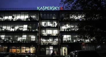germany says it found no evidence kaspersky helped russia spy on us
