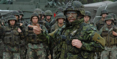 nato concerned by russia's military buildup close to our borders