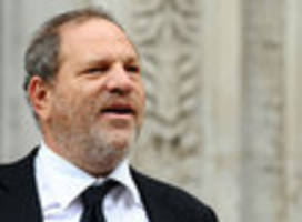 NYPD Reportedly Looking At Harvey Weinstein's Alleged Sexual Assaults Again