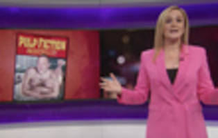 Samantha Bee To Creepy Men: Women 'Don't Have To Put Up With This Sh*t'
