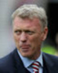 david moyes in frame for scotland job: he's keen to take over from gordon strachan