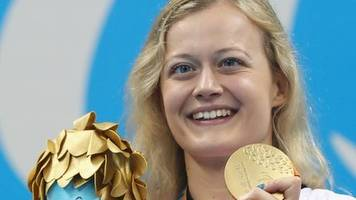 families put through years of turmoil, says paralympic champion's father