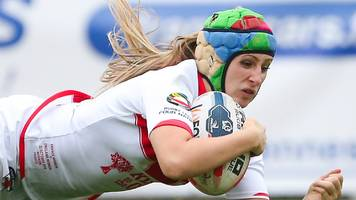 Jodie Cunningham: England vice-captain says World Cup win can boost women's sport