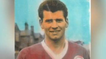 ex-liverpool footballer 'neglected by mental health trust'