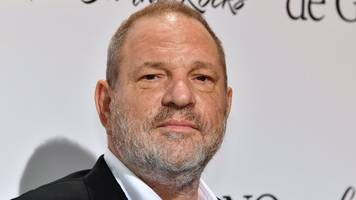 Harvey Weinstein: Police in US and UK launch investigations