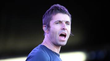 liam gallagher hailed as 'voice of reason' on brexit