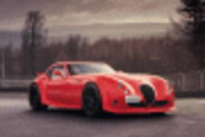 Germany's Wiesmann back in business