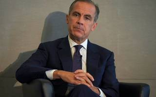 banks are taking heed of mark carney's warnings on unsecured lending