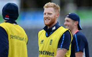 "england's stokes to explain arrest ""when time is right"""