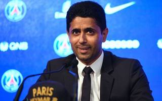 psg chairman nasser al-khelaifi accused of bribing former fifa official