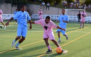 score? goals soccer centres shares have shot up after its ceo quit