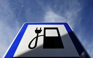Shell extends electric vehicle push with purchase of charging station firm