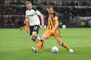 hull city defender stephen kingsley ruled out for at least month after surgery