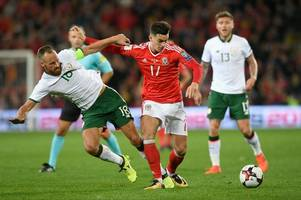 Nottingham Forest clash is 'perfect' game for Derby County's internationals to put World Cup heartache behind them