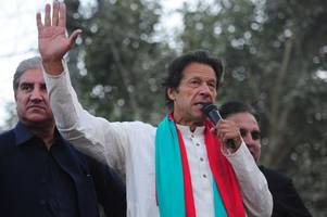 arrest warrant issued for imran khan amid election bias claims