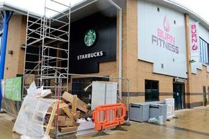 opening date confirmed for cleethorpes starbucks - and is it coming back to grimsby?