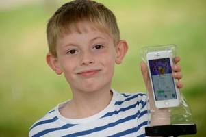 pokemon go events announced across lincolnshire leading up to halloween
