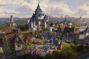'British Disneyland' only half an hour's drive from Essex gets new name
