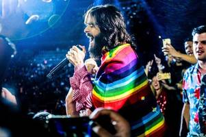 30 seconds to mars announce london date for 2018 uk arena tour - how to get tickets