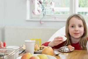 children, pregnant women and the elderly can now safely eat runny eggs