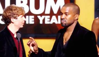 Beck Reveals That Kanye West Actually Liked 'Morning Phase'