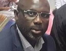 George Weah Takes Early Lead in Liberia Election's First Results