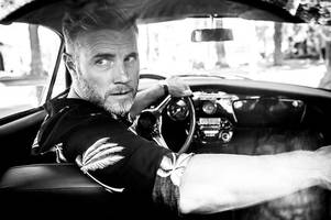 gary barlow is coming to perth