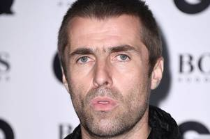liam gallagher had waded into the brexit row and people think his response is brilliant