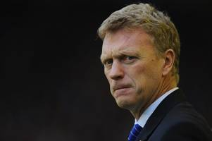 Scotland manager hunt as David Moyes emerges as early favourite to replace Gordon Strachan