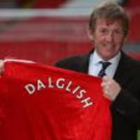 Kenny Dalglish surprised to be getting a stand named after him at Anfield