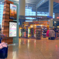 Clear Channel Airports Wins 10-Year Contract with the Port of Seattle to Provide Benchmark-Setting Media Program at Seattle-Tacoma International Airport (SEA)