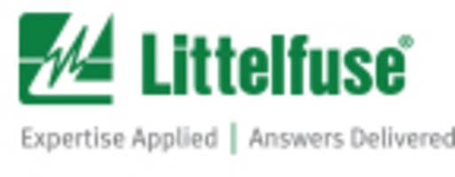 Littelfuse China Operations Receives Manufacturing Excellence Awards