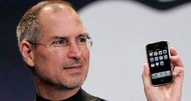 """Apple's Steve Jobs Treated Employees Badly, Was """"Very Trumpish,"""" Co-Founder Says"""